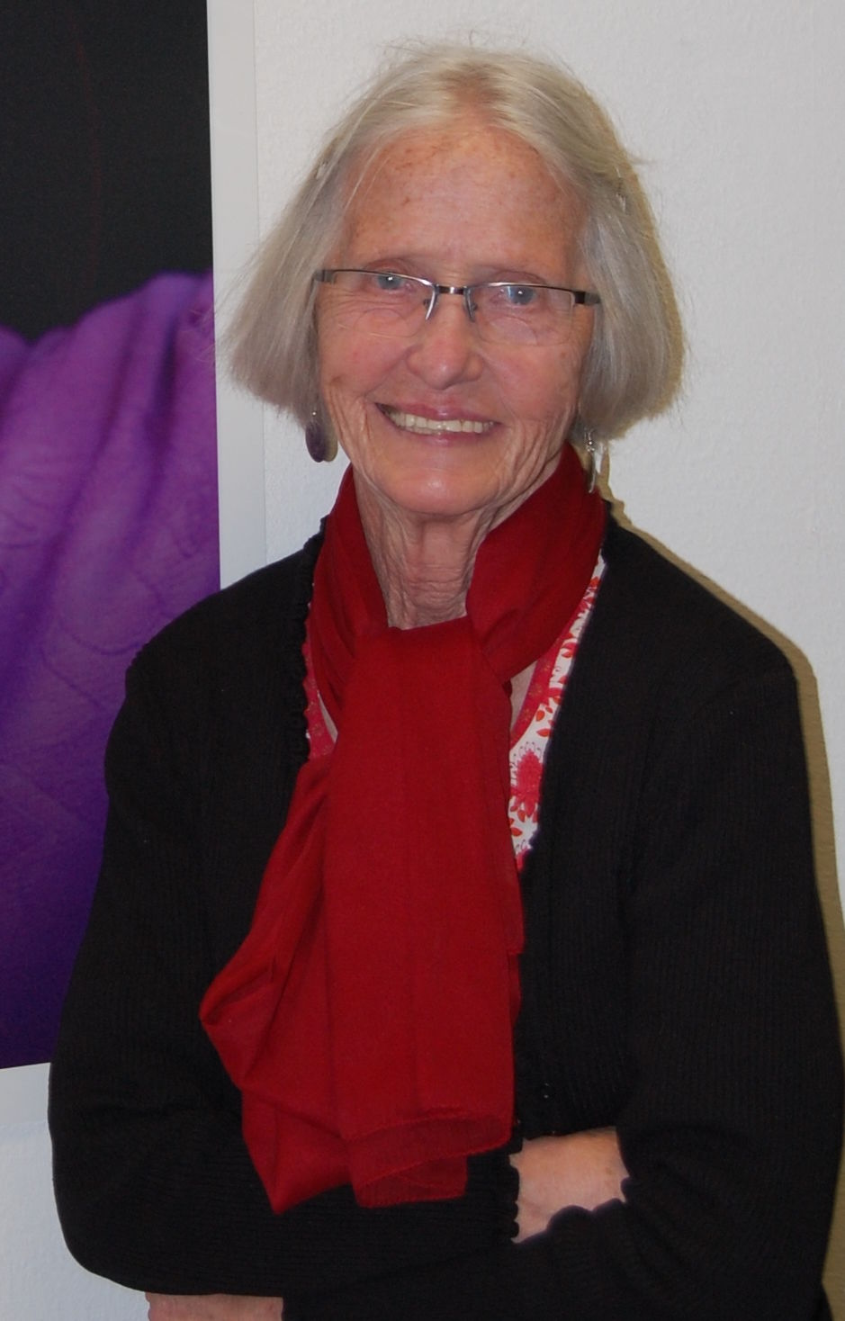 Christa, a former OM worker from Germany, shares about her days serving with OM in the '60s.